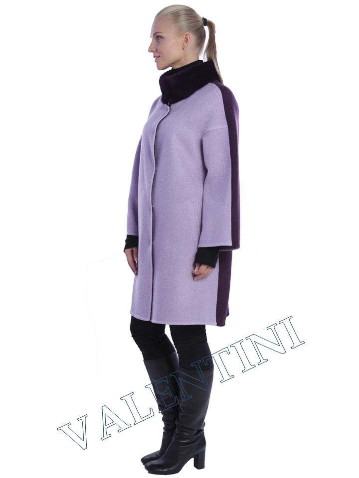Пальто FERUCCI мод.2162 - 5