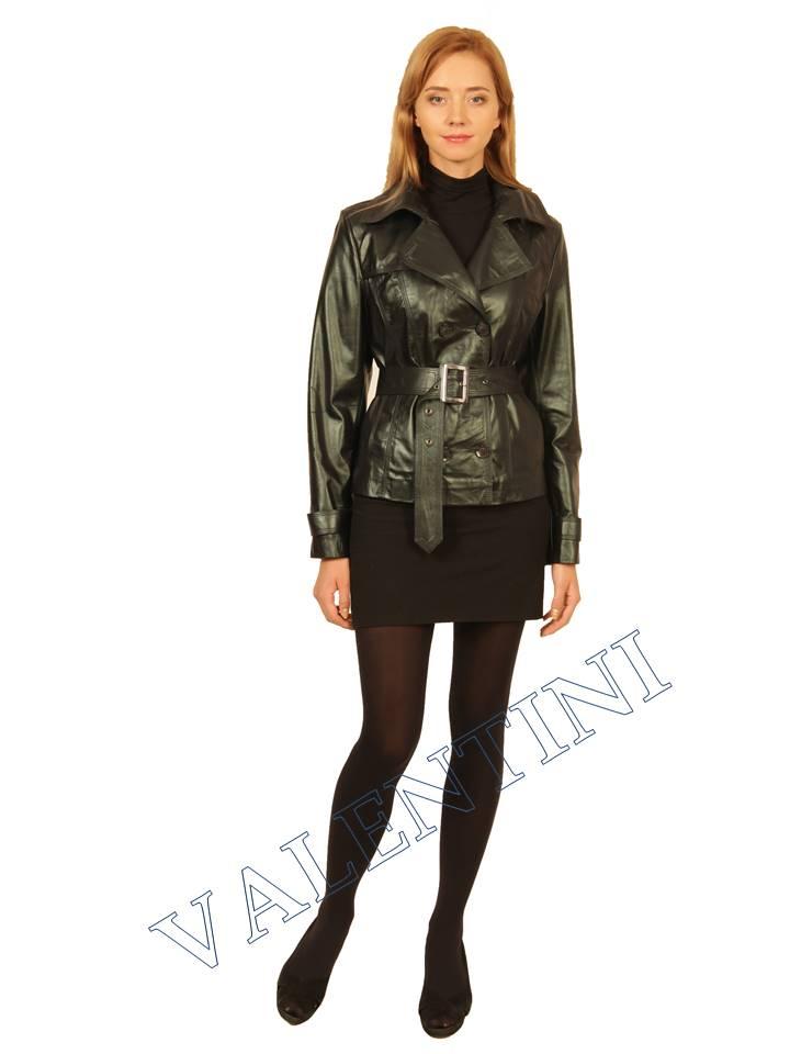 Куртка кожаная VALENTINI L-30(65) - 5