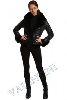Куртка SUED MOD 001 – 1