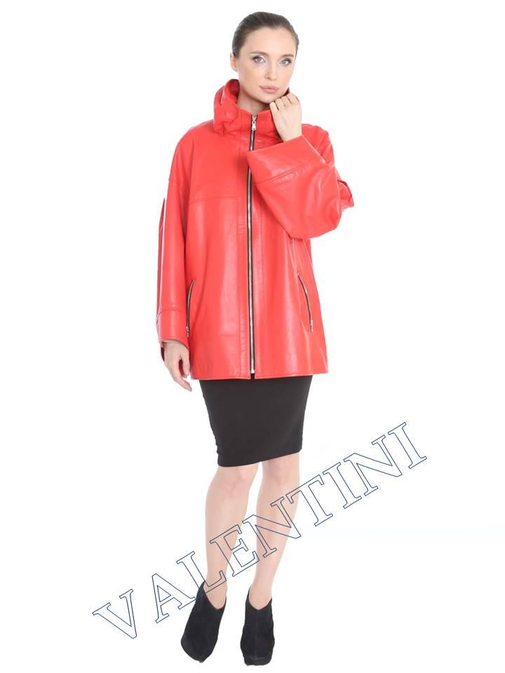 Куртка CARNELLI мод.015-205 - 3