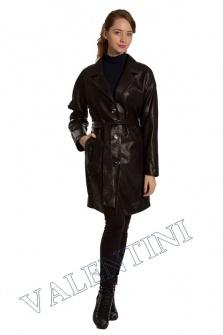 Кожаная куртка VALENTINI 017-120 – 1