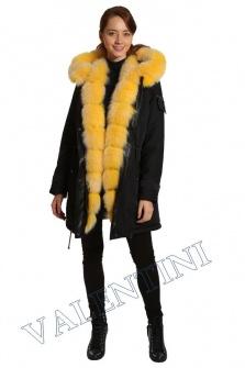 Куртка VALENTINI парка – 1