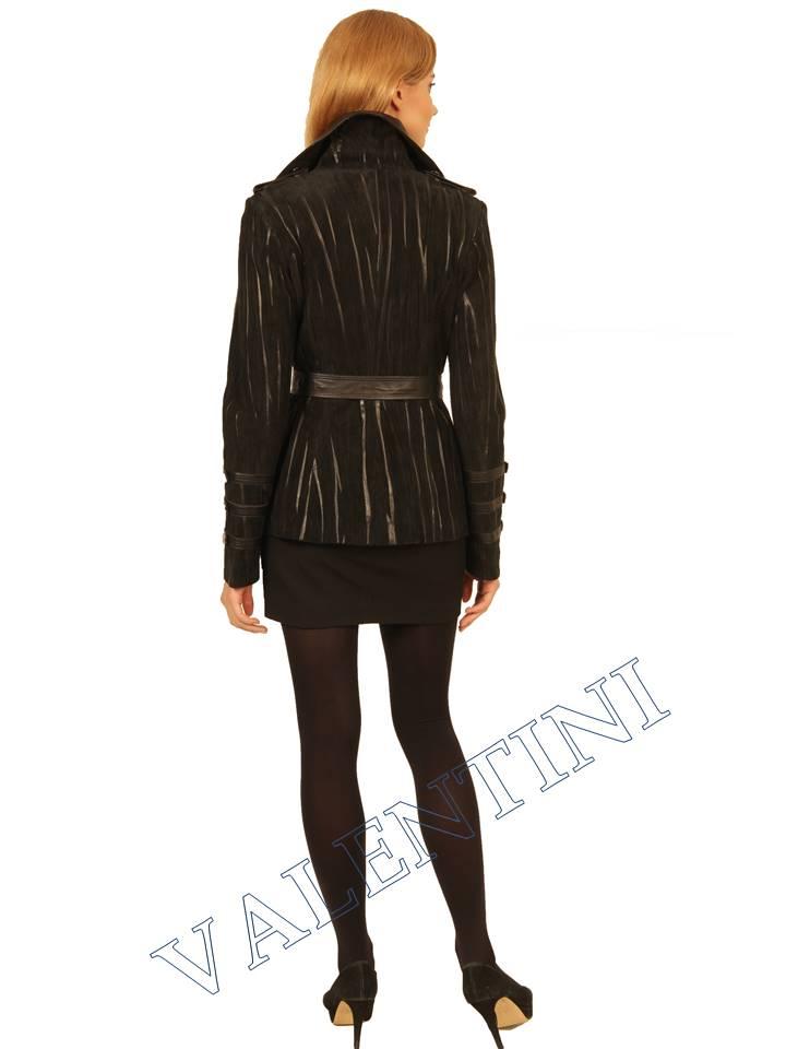 Куртка кожаная VALENTINI 2190 - 3