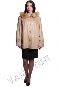 Куртка кожаная STELLA DORO 3775 – 1