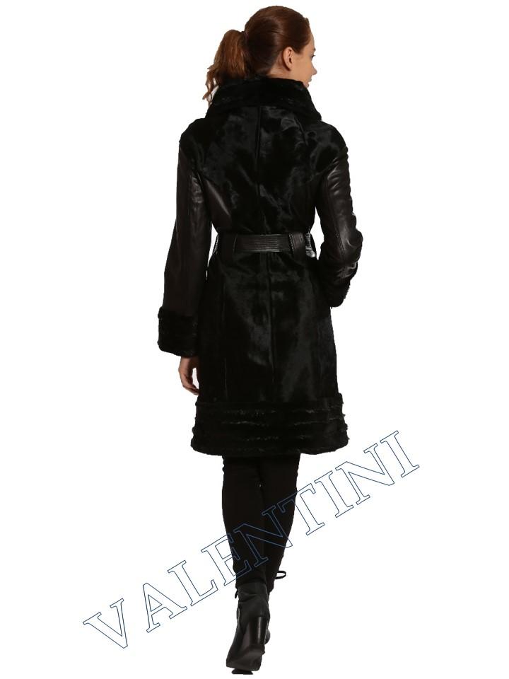 Женское пальто PANTERREZ 633 - 6