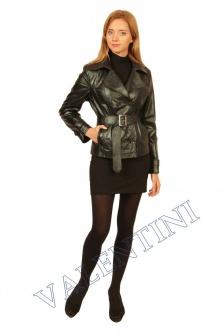 Куртка кожаная VALENTINI L-30(65) – 1