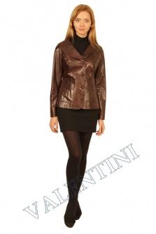 Куртка кожаная PANTERREZ 2094 – 1