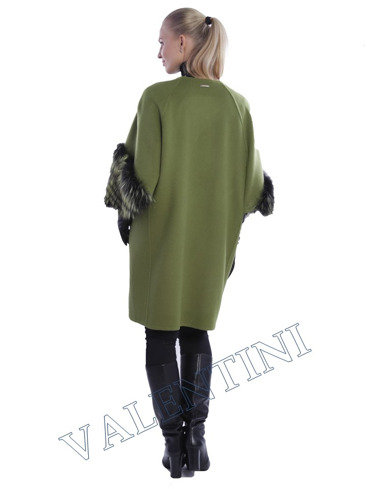 Пальто FERUCCI мод.2244 - 6