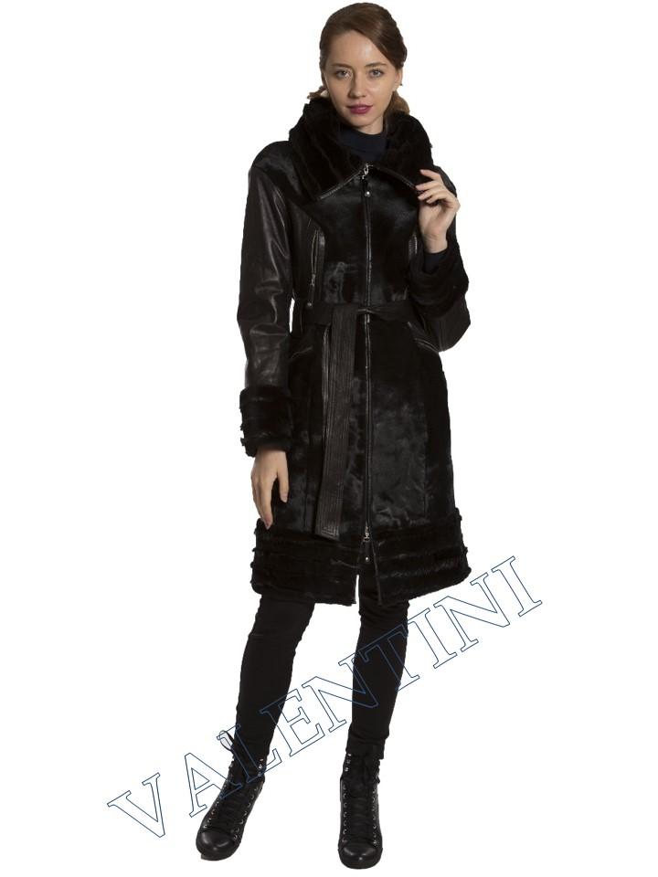 Женское пальто PANTERREZ 633 - 2