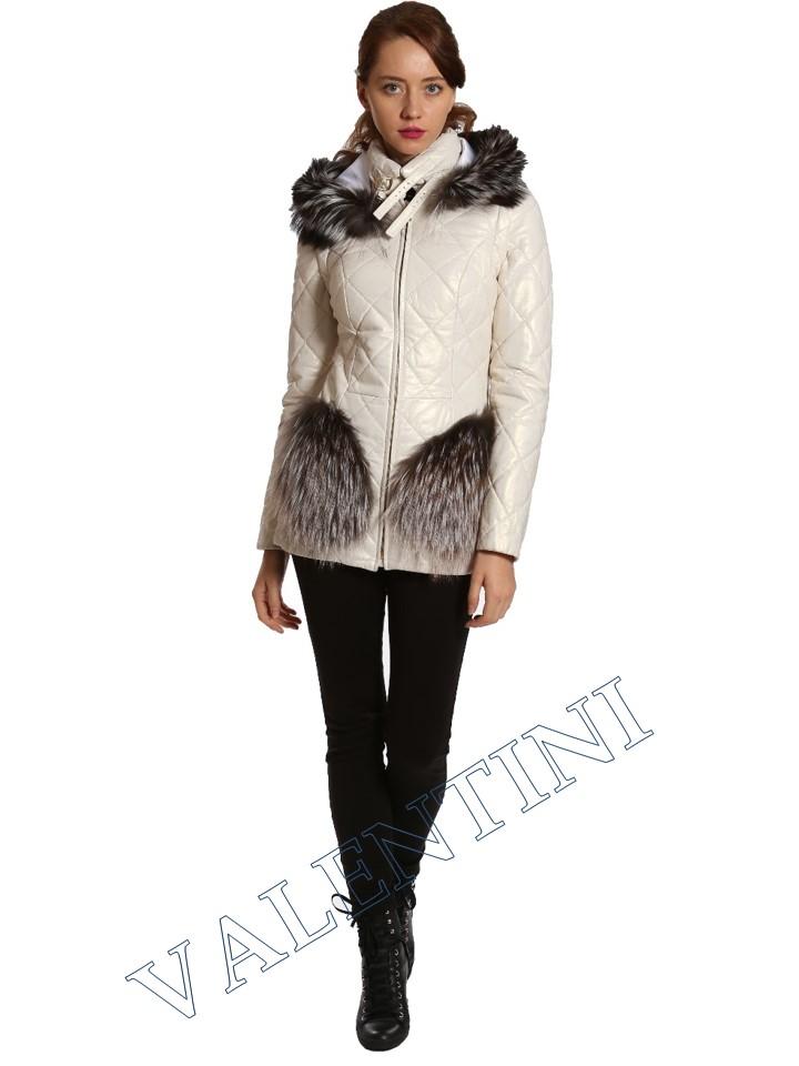Женская куртка TOSATO 178 - 2