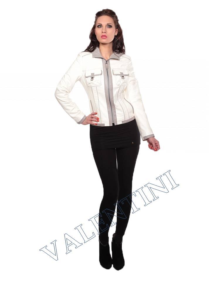 куртка кожаная PANTERREZ 207