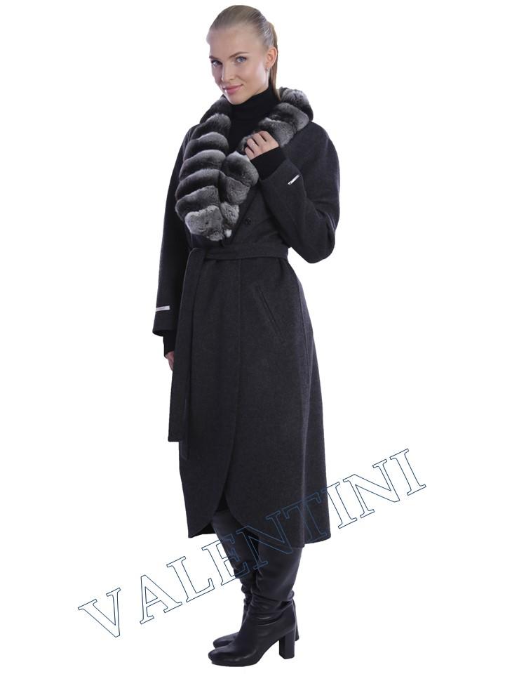 Пальто FERUCCI мод.2260 - 4
