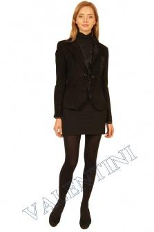 Куртка кожаная STELLA DORO 5675 – 1