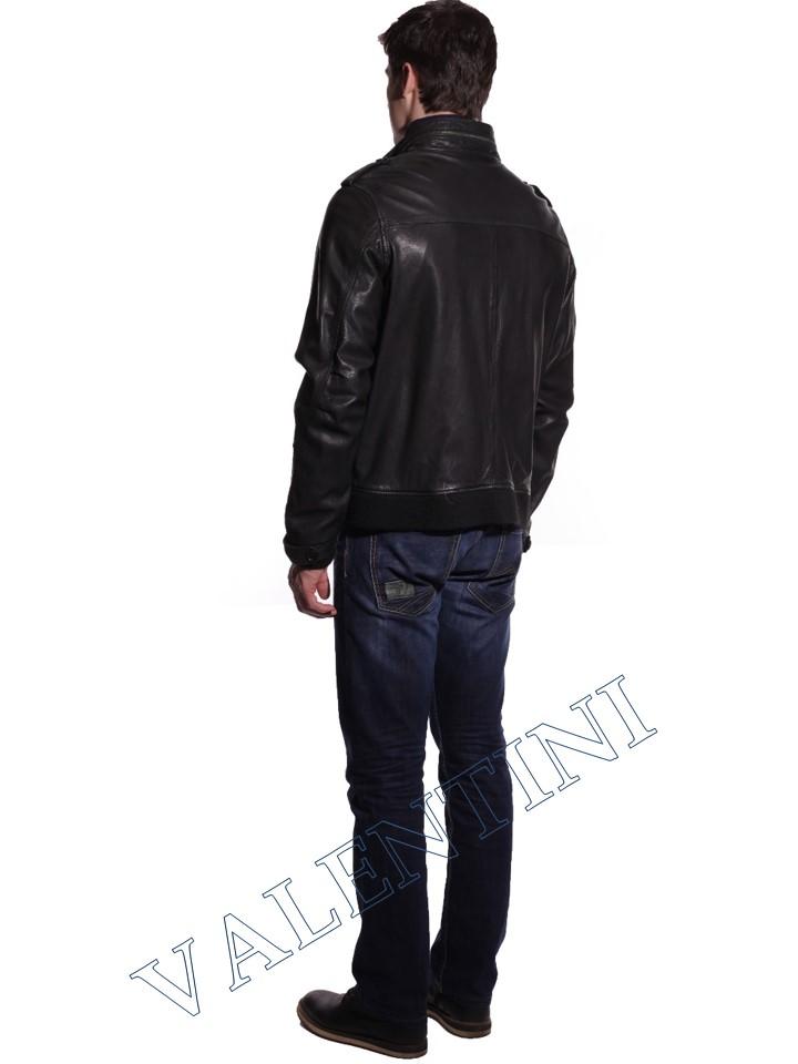 Куртка SUED MOD  ARNO - 2