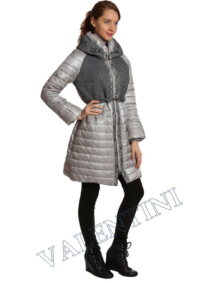 Куртка MDF мод.RAMONA - 3