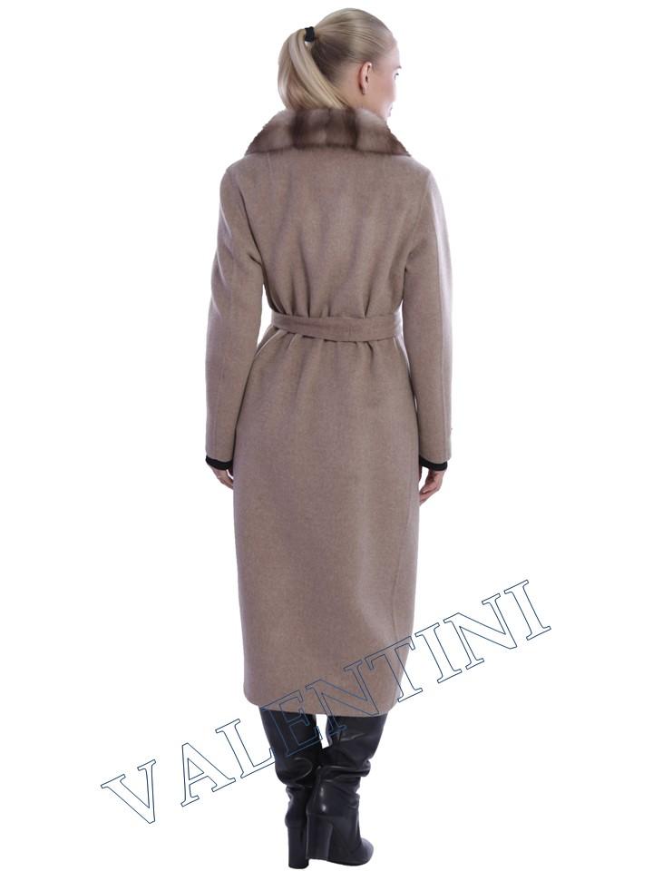 Пальто FERUCCI мод.2260-1 - 6