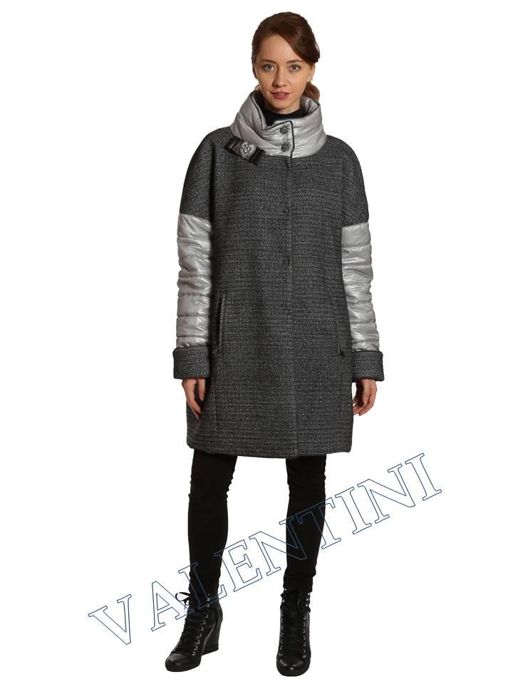 Куртка MDF мод.EDITH