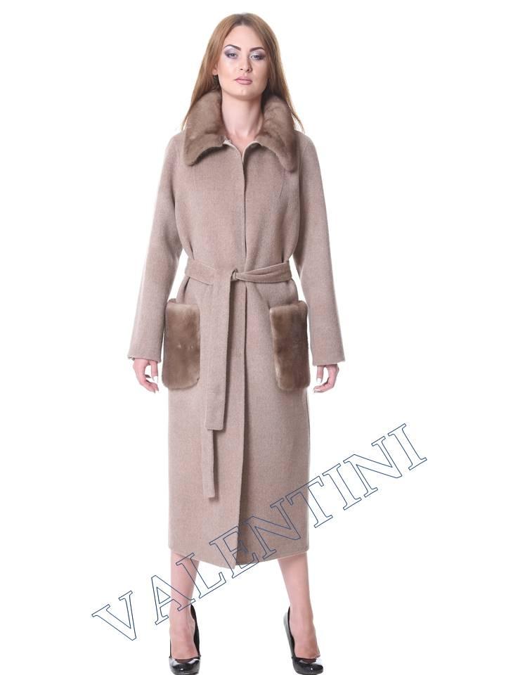 Пальто FERUCCI мод.2194 - 8