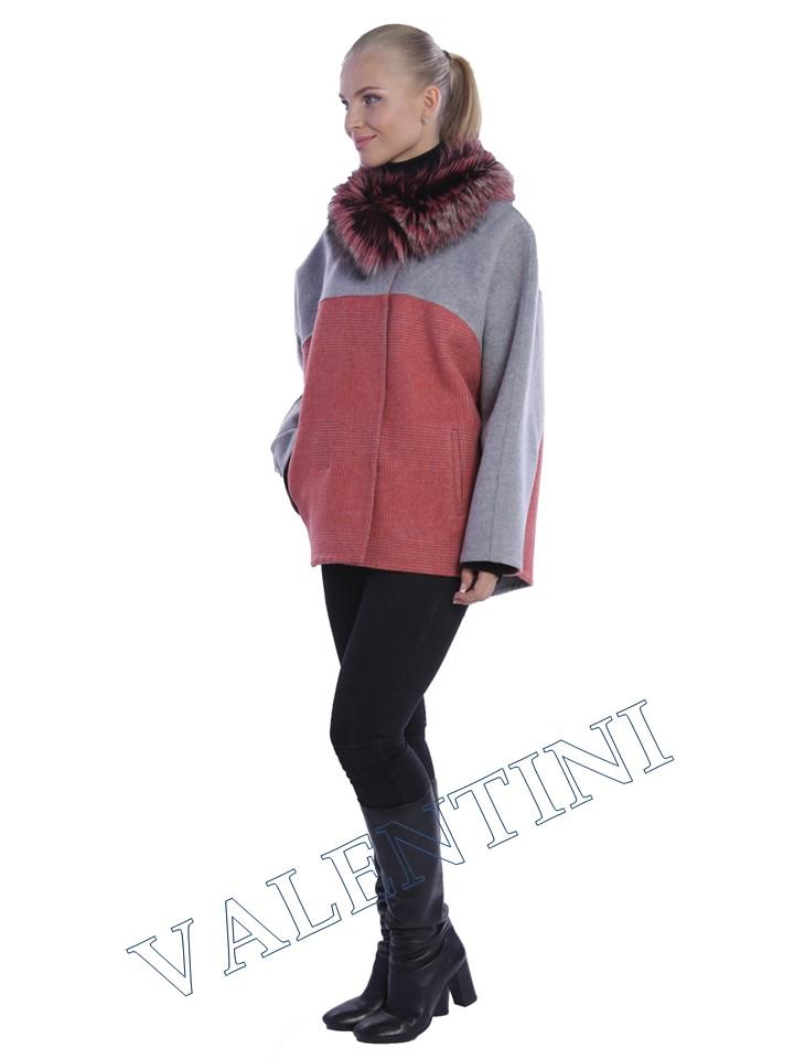 Куртка FERUCCI мод.2197 - 4