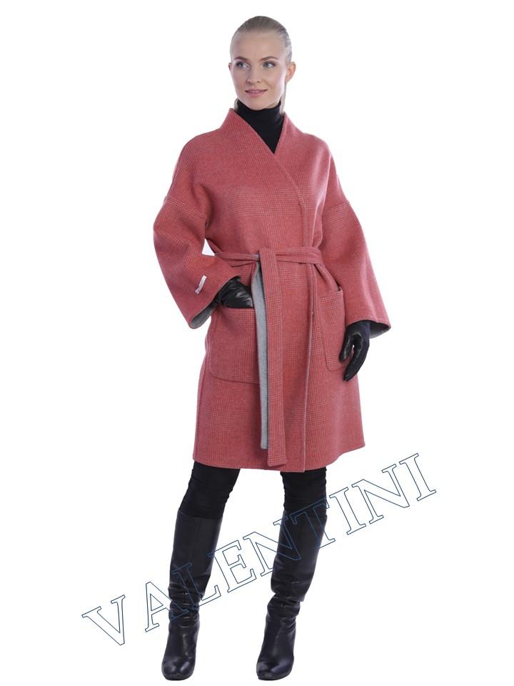 Пальто FERUCCI мод.2209 - 1