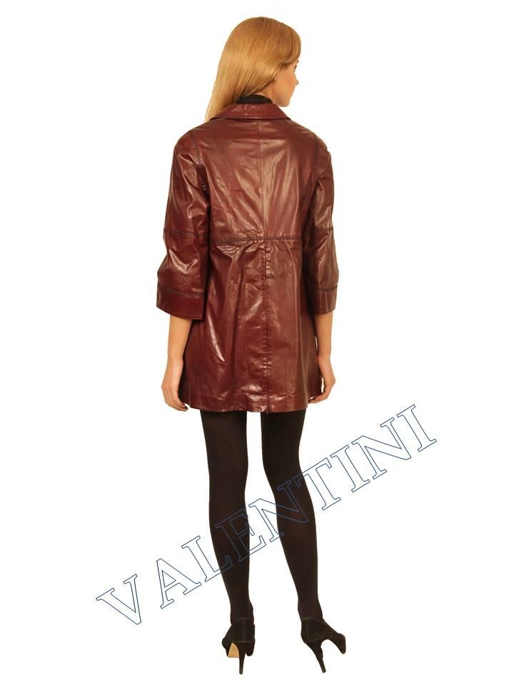 Кожаная куртка PANTERREZ 3026 - 3