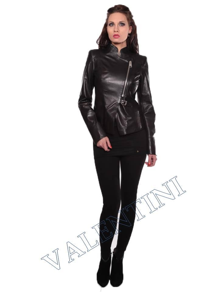 куртка кожаная SARTORI DODICI 242 - 2