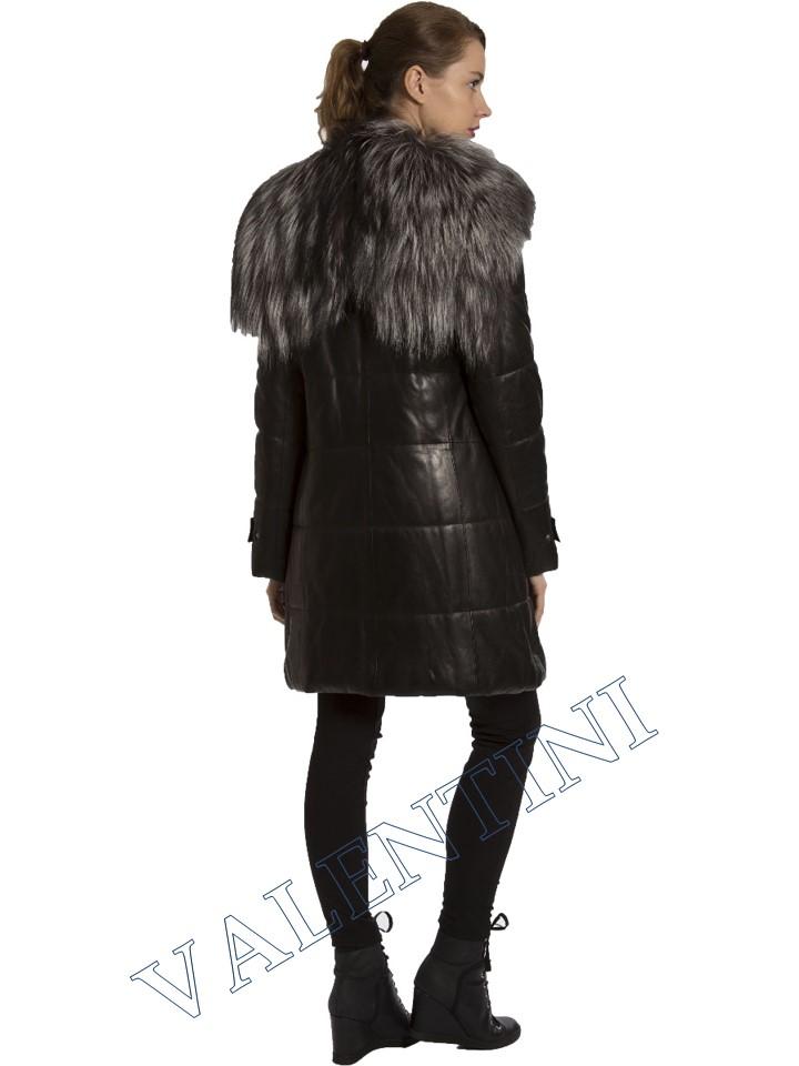 Кожаная куртка PANTERREZ 548 - 3