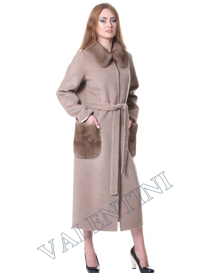 Пальто FERUCCI мод.2194 - 3