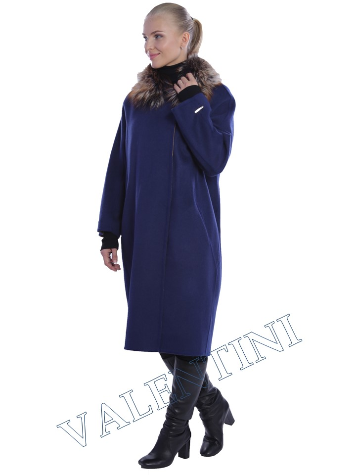 Пальто FERUCCI мод.2228 - 2