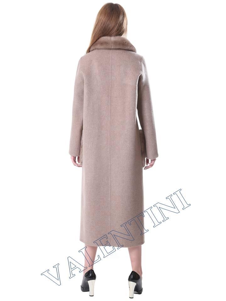 Пальто FERUCCI мод.2194 - 5