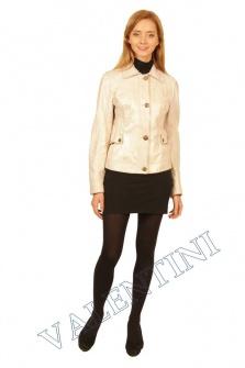 Куртка кожаная SUED MOD KLERVIN – 1