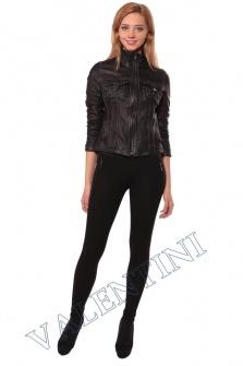 Женская кожаная куртка PANTERREZ 207 – 1
