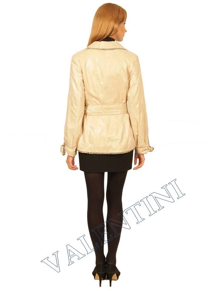 куртка кожаная PANTERREZ 9014 - 3