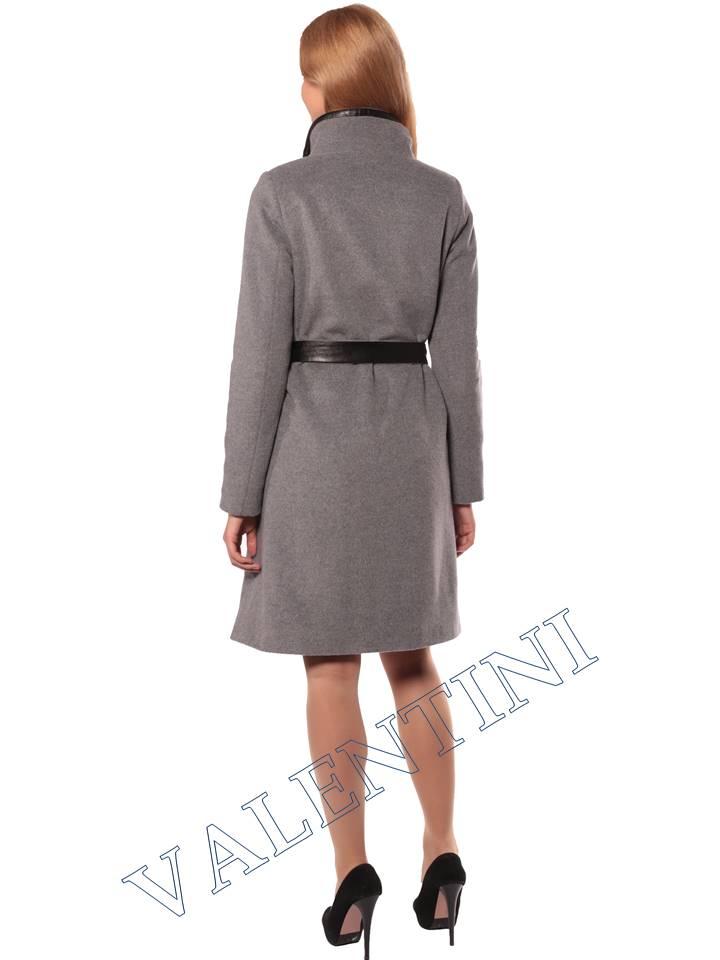 Женская кожаная куртка VALENTINI 3992 - 7