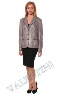 Женская кожаная куртка PANTERREZ 4101 – 1