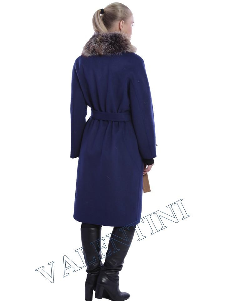 Пальто FERUCCI мод.2228 - 7