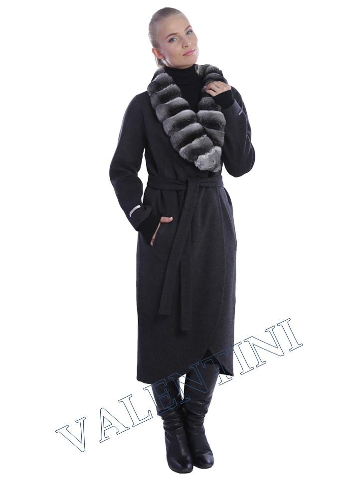 Пальто FERUCCI мод.2260 - 2