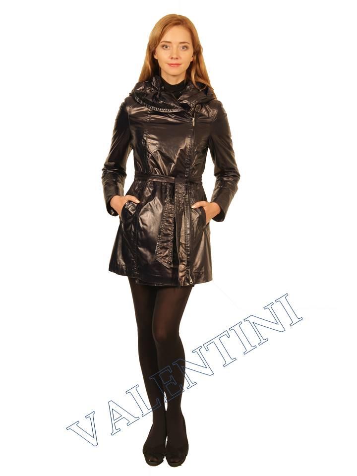 Куртка кожаная VALENTINI 2242 - 1