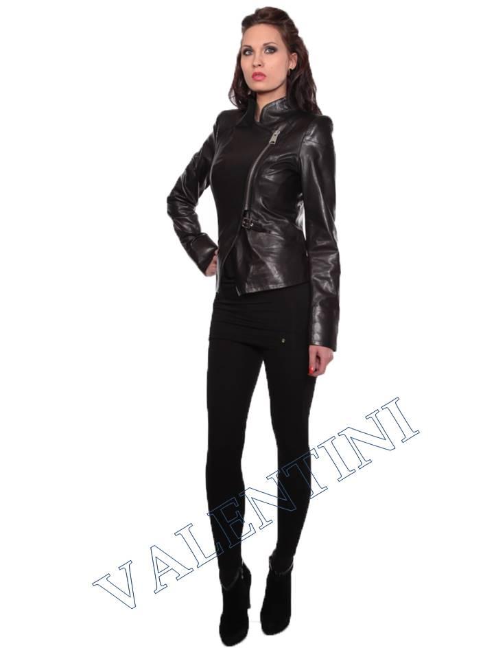 куртка кожаная SARTORI DODICI 242 - 4