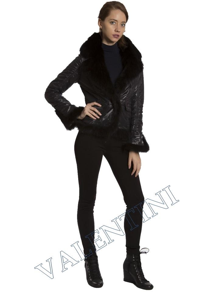 Куртка SUED MOD 001 - 5