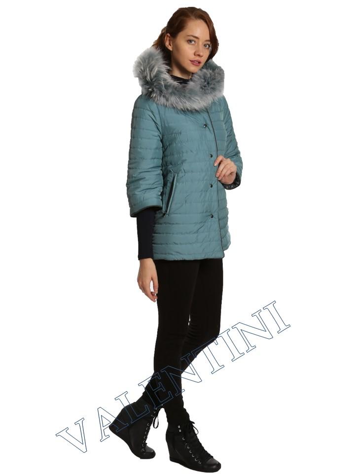 Куртка MDF мод.MARINA - 2
