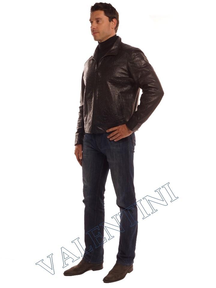 куртка SUED MOD 666 - 5