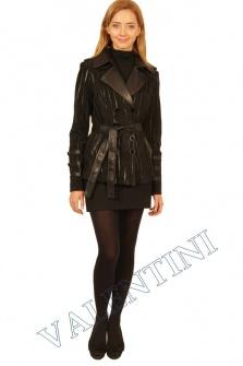 Куртка кожаная VALENTINI 2190 – 1