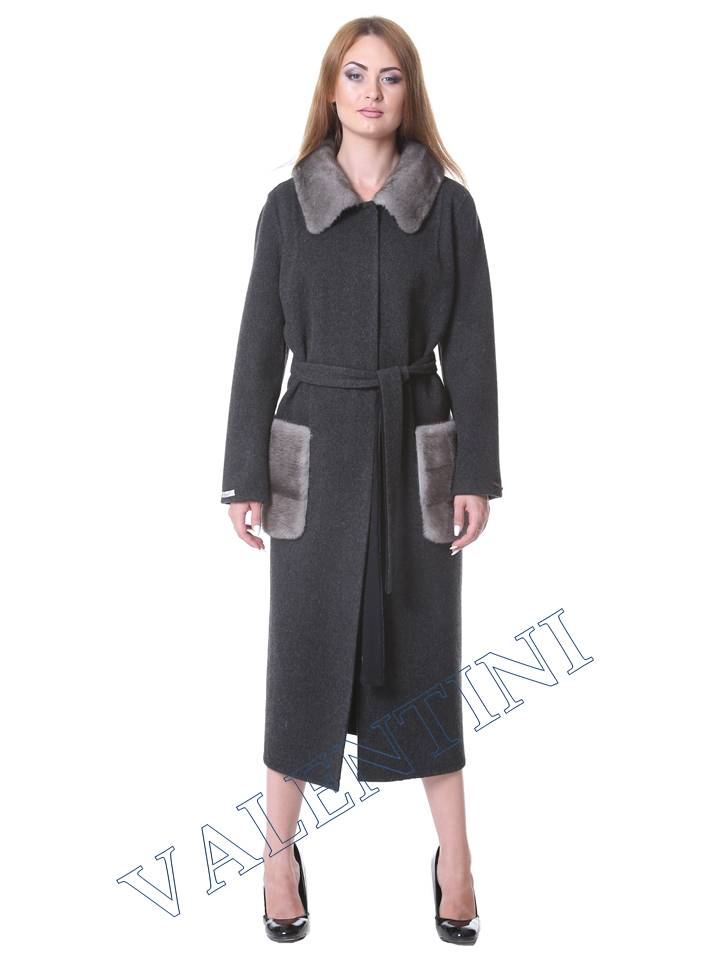 Пальто FERUCCI мод.2194-2 - 3