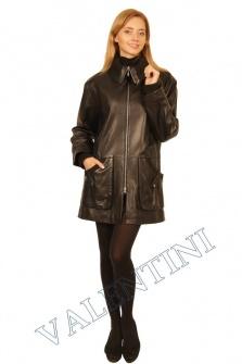 Куртка кожаная SUED MOD 2112 – 1