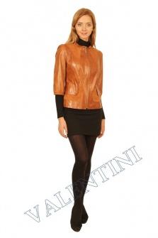 куртка кожаная PANTERREZ 2097 – 1