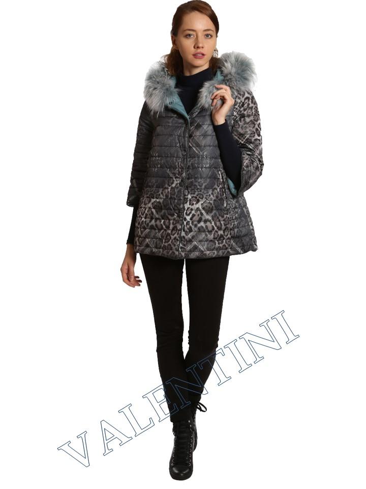 Куртка MDF мод.MARINA - 6