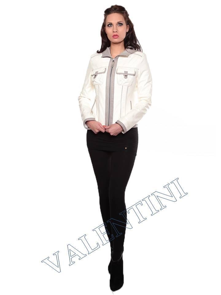 куртка кожаная PANTERREZ 207 - 3