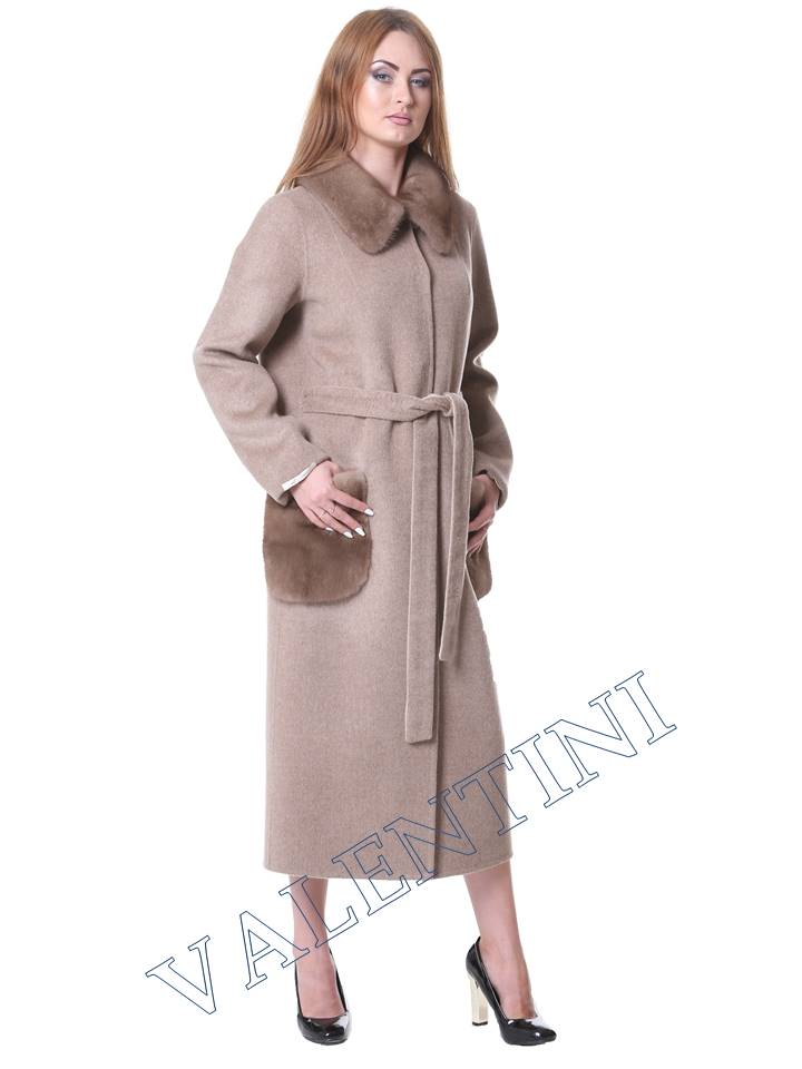 Пальто FERUCCI мод.2194 - 2