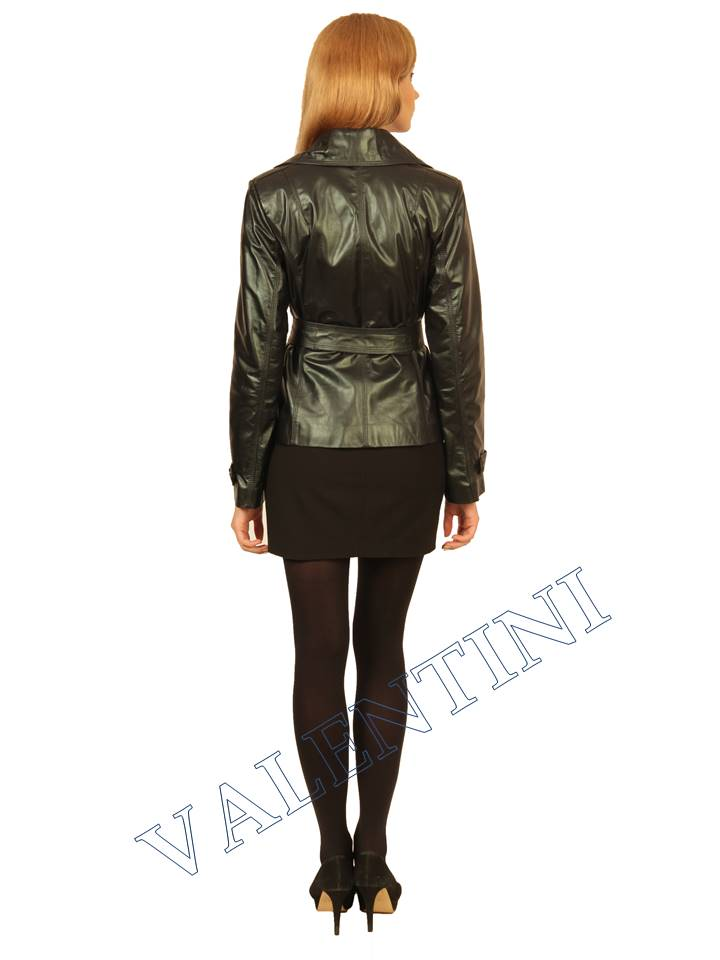 Куртка кожаная VALENTINI L-30(65) - 1